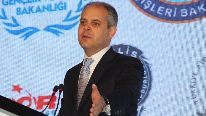Bakan Kılıç spor programlarını eleştirdi