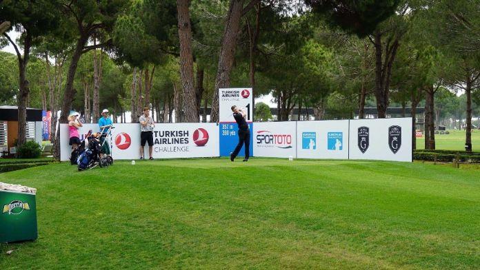 European Challenge Tour başlıyor