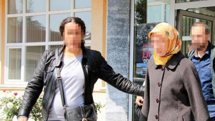 Samsun'da FETÖ/PDY operasyonunda 2 gözaltı