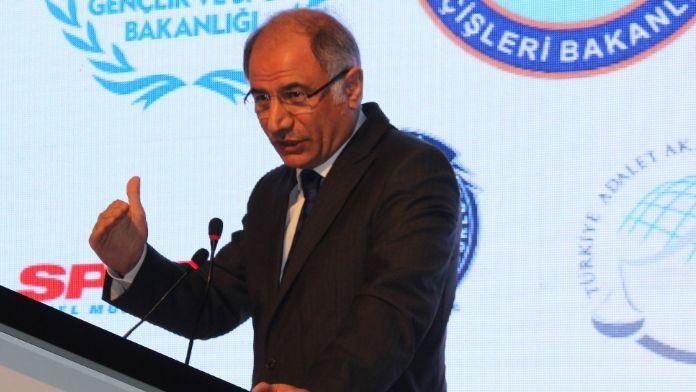 Efkan Ala: 12 bin 168 kişiye men tedbiri uygulandı