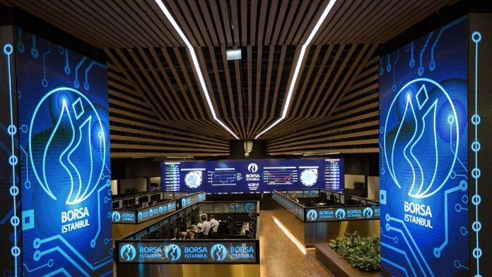 Borsa İstanbul 81 binin altında