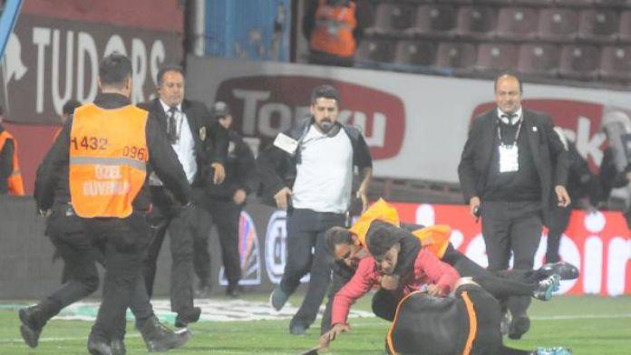 Trabzonspor yönetimi, cezayla ilgili değerlendirme yapacak