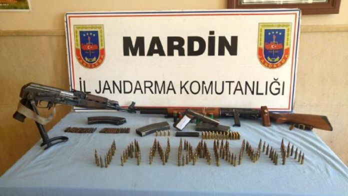 Mardin ve Şanlıurfa'da Operasyonlar Hız Kesmiyor