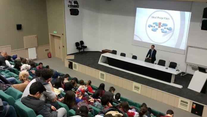 Erciyes Teknopark'tan TÜBİTAK 2209-a Desteği Başarısı