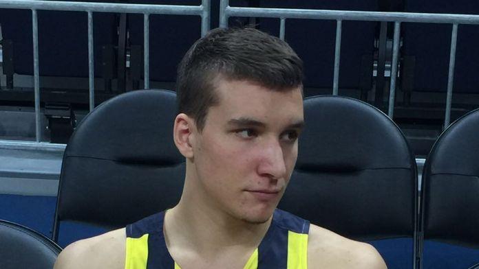 'NBA için Fenerbahçe'yi kullanmıyorum'