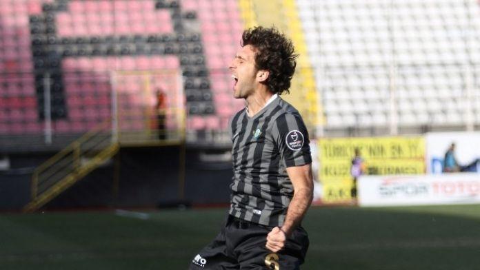Bursaspor İlk Transferini Gerçekleştirdi