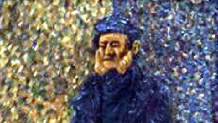 Van Gogh'a ait olduğu iddia edilen tablo bir yıldır incelenemedi