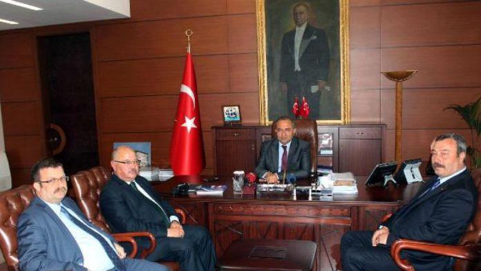 Zonguldak Kömürspor'a validen prim sözü