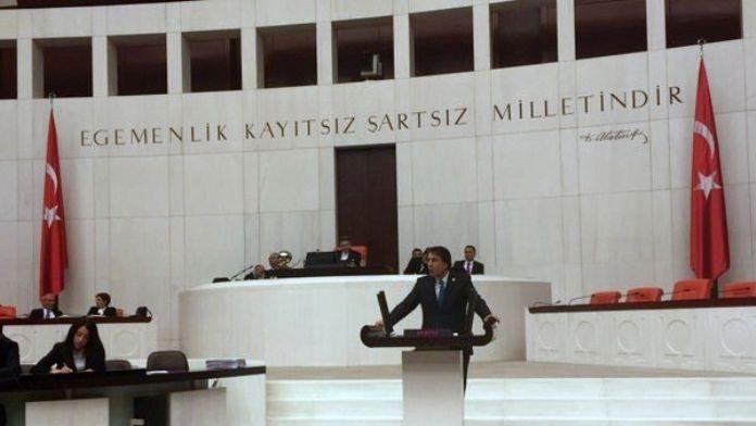 Aydemir: 'HDP Önce Günümüzle Yüzleşmelidir'