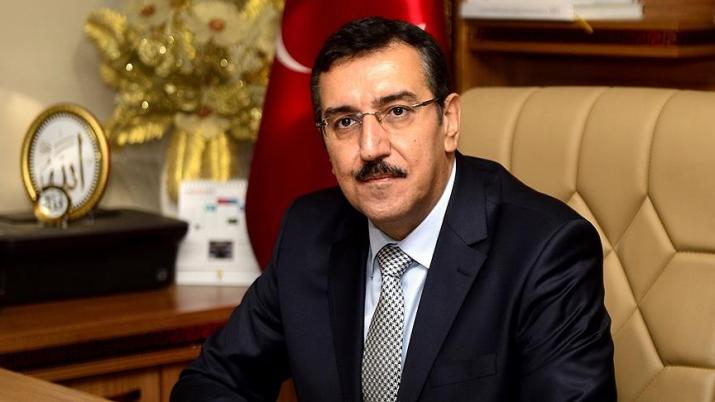 Bakan Tüfenkci: 'Tavsiye Kararının Takipçisi Olacağız'