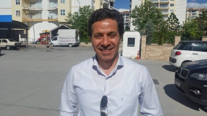 Nevzat Alaca'dan 'Olimpiyat' Eleştirisi