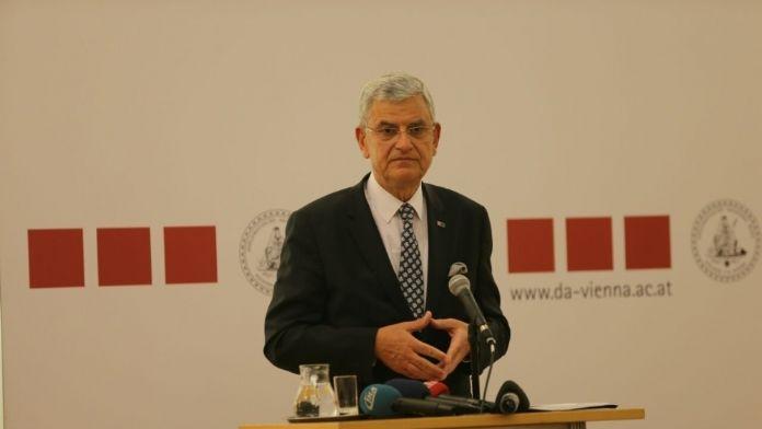 Bakan Bozkır'dan 'vize' açıklaması