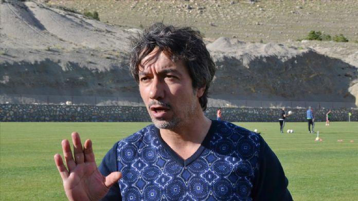 Alima Yeni Malatyaspor Sportif Direktörü Ravcı: