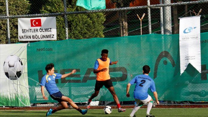 Futbol: Uluslararası Öğrenciler Dünya Kupası İzmir Elemeleri