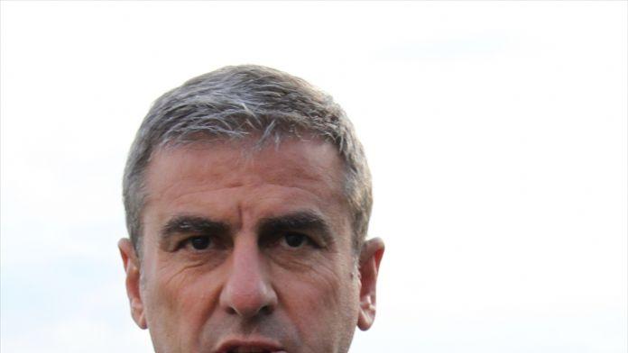 Hamzaoğlu'nun gönlü Bursaspor'da kalmaktan yana