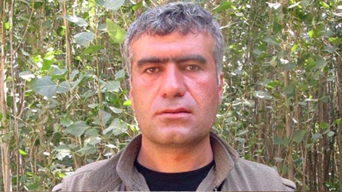 PKK'lı o isim öldürüldü!