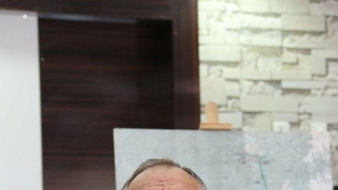 Bolu Belediye Başkanı Yılmaz: 'Hayal Bile Edilemeyen Bir Yatırımı Gerçekleştiriyoruz'