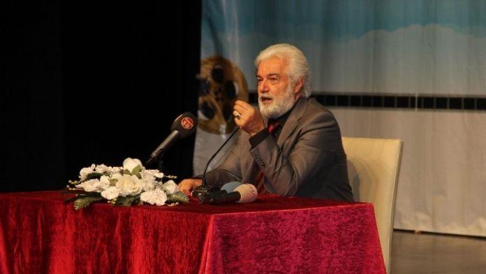 Diriliş Ertuğrul Dizisinin 'Süleyman Şahı' Hayranlarıyla Buluştu