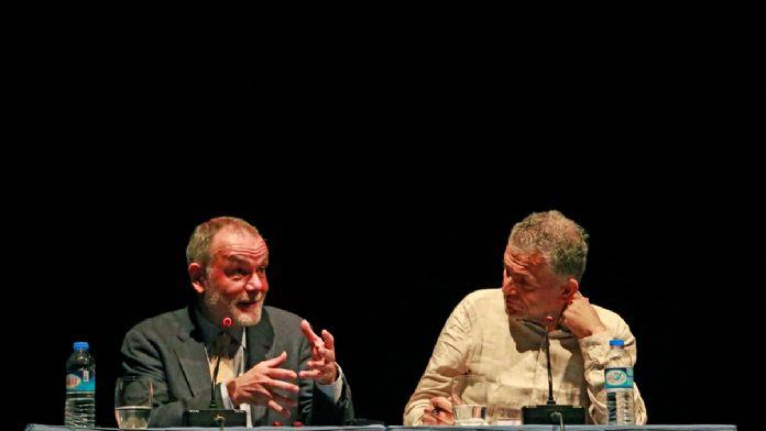 'Suriye Devrimi ve Ortadoğu' konferansı