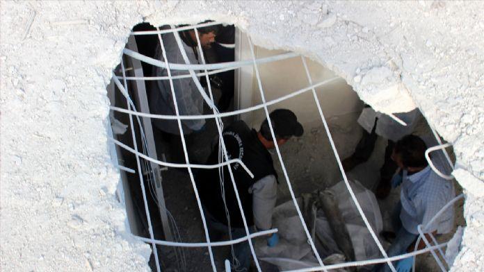 GÜNCELLEME - Kilis'e 3 roket mermisi atıldı