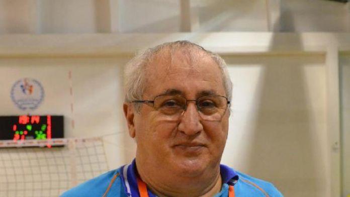 İnegöl Belediyespor'da Bahadır Aksoy'la yollar ayrıldı