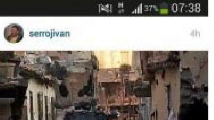 Sosyal medyada örgüt propagandası yaptığı iddia edilen memura 1 yıl 3 ay hapis