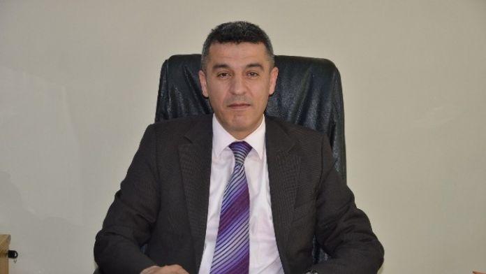TKDK Koordinatörü Tunç: 'Ipard Iı'de Toplam 337 Proje Aldık'