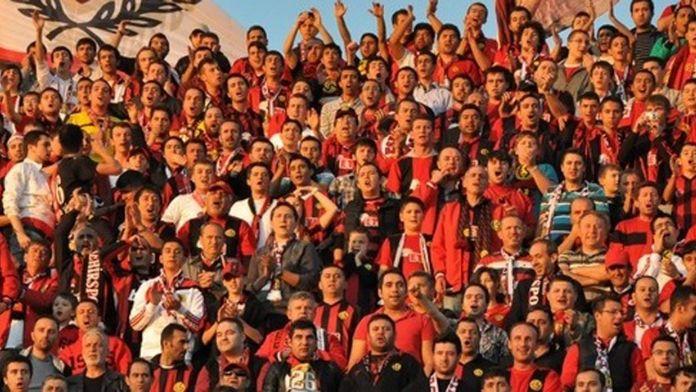 Es Es taraftarı Gaziantepspor maçına alınacak