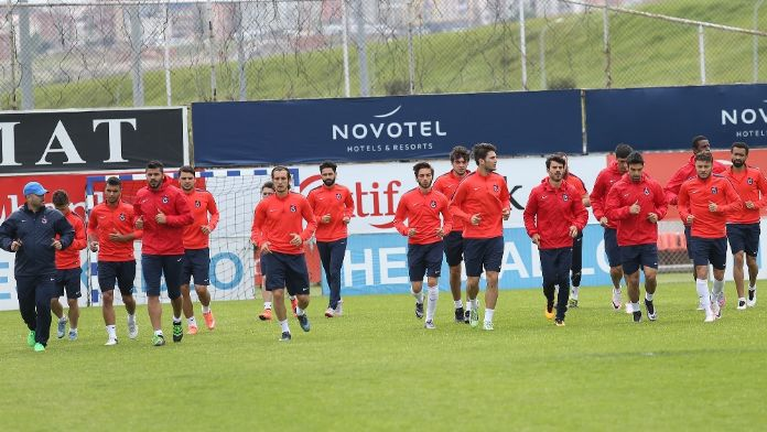 Trabzonspor, Rizespor mesaisinde