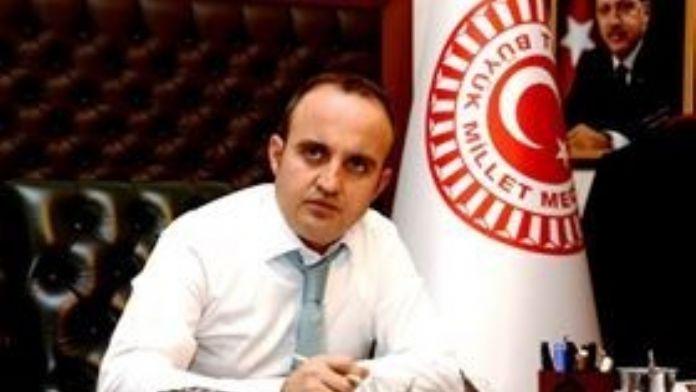 Turan'dan 'Geçmiş Olsun' Telefonu