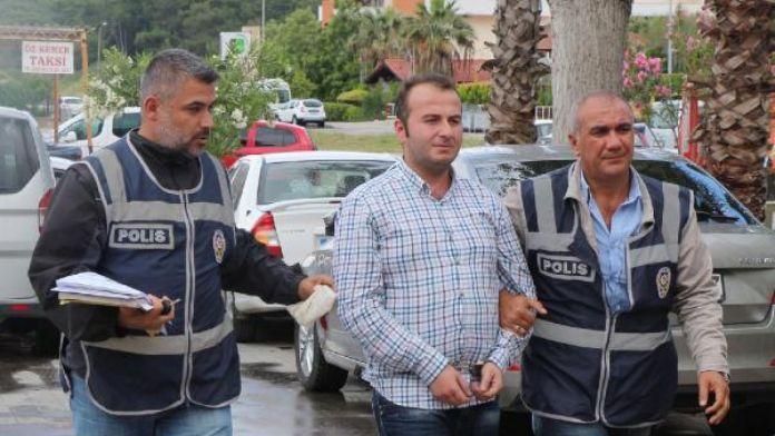 Dolandırıcılıktan tutuklandı
