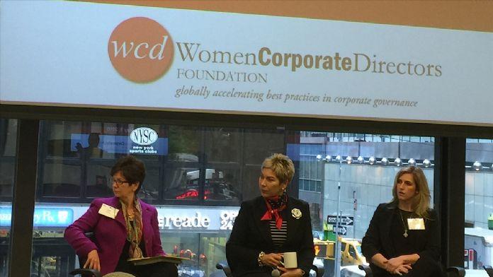 New York'ta 'Aile Şirketlerinde Devamlılık Paneli'
