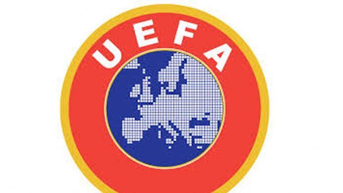 UEFA'dan Ceyhun Sesigüzel'e görev 05 Mayıs 2016 Perşembe