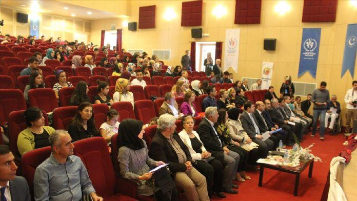 1. Adıyaman Engelli Girişimciliği Çalıştayı