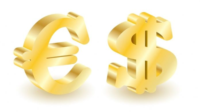 Serbest piyasada döviz fiyatları 06 Mayıs 2016 Cuma