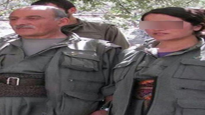 PKK çocuk istismarına devam ediyor