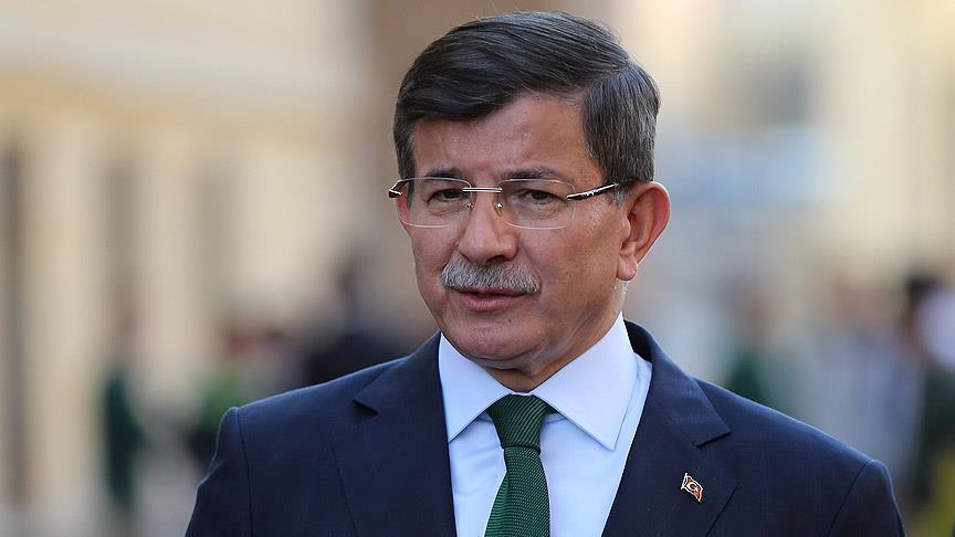 Davutoğlu Konya'ya Gidecek