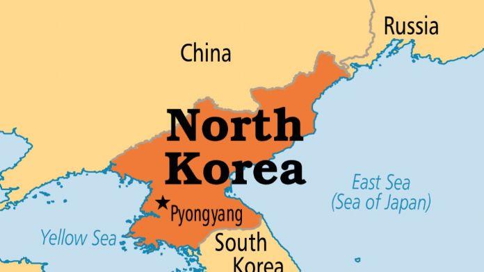 Kuzey Kore'de 36 yıl sonra bir ilk