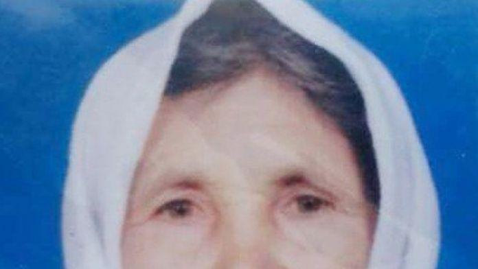 80 Yaşındaki Hediye Nine Kayboldu