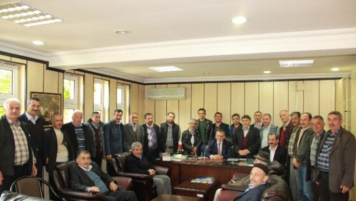 Başkan Sağıroğlu: 'Vatandaşımın Derdi Benim Derdim'
