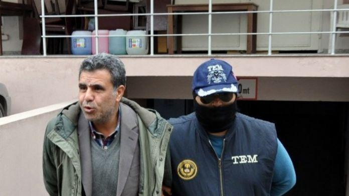 HDP'li Uğur, Serbest Bırakıldı
