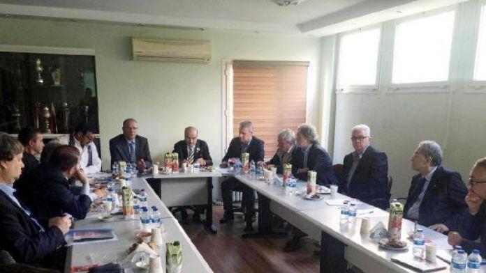 Altay'da kongre kararı