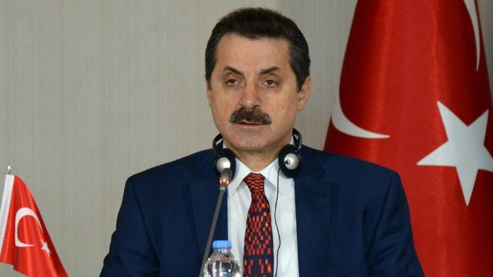 Rusya'dan dönen Türk heyetinin izlenimini aktardı