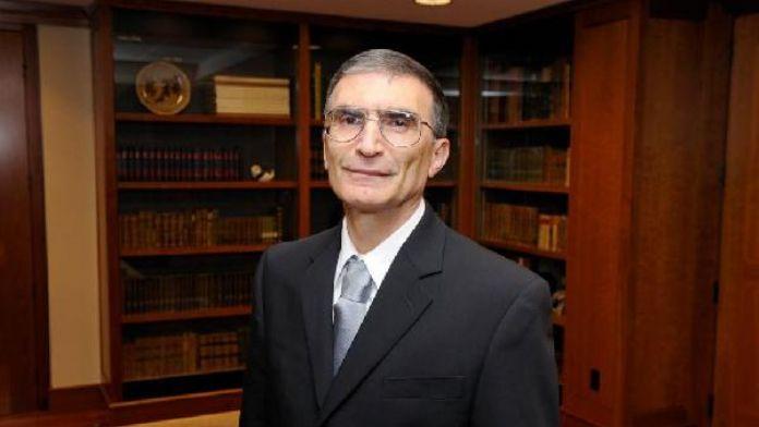 Nobel ödüllü Prof. Dr. Sancar, İzmir'e geliyor