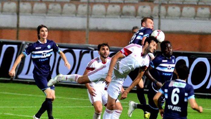 Adana Demirspor - Altınordu maçı - ek fotograflar