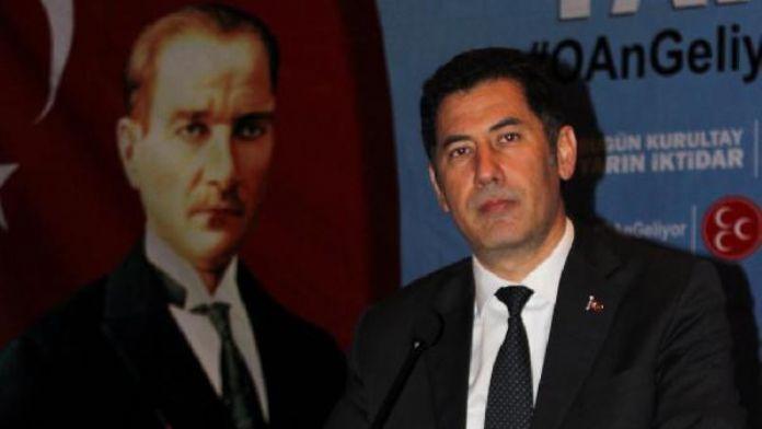 Oğan: Türkiye'yi MHP'nin dahi barajın altında kalacağı bir sürece sürüklüyorlar