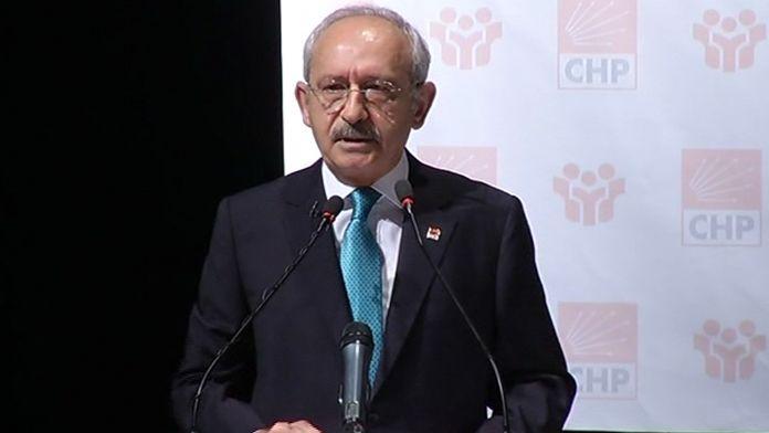 Kılıçdaroğlu'ndan 'vize' açıklaması