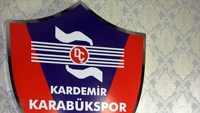Kardemir Karabükspor'dan hakem atamalarına tepki