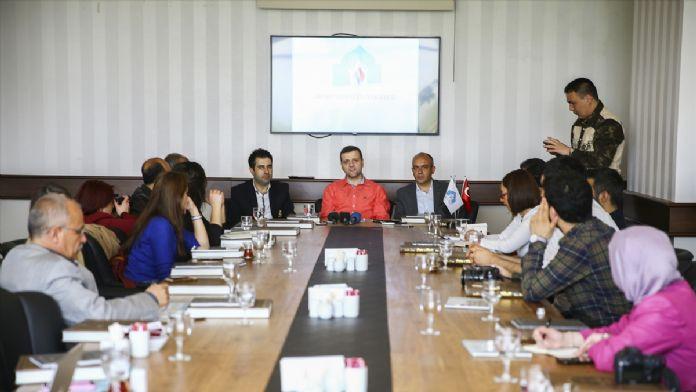 'UNESCO 2016 Hoca Ahmet Yesevi Yılı'