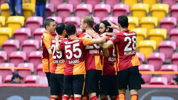 Aslan, Beşiktaş'a Arena'da şans tanımıyor